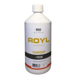 Royl vloerzeep #9130 1ltr - Vloeren Venlo shop onderhoud-min