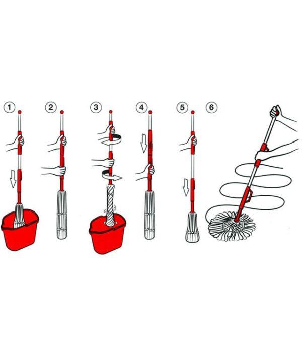 WOCA-Vileda-Swepmop-instructie-Vloeren-Venlo-shop-onderhoud