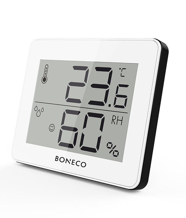 Boneco-thermo-hygrometer-X200-Vloeren-Venlo-shop-luchtbevochtiging