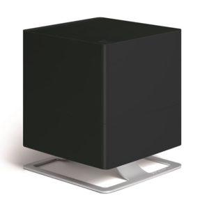StadlerForm-Oskar-koudwaterbevochtiger-zwart-50-m2-125-m3