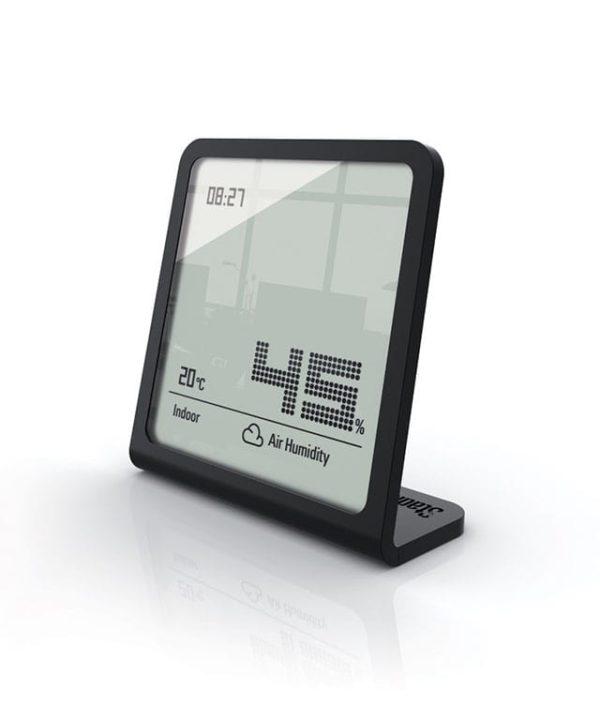 StadlerForm-Selina-hygrometer-zwart-Vloeren-Venlo-shop-luchtbevochtiging