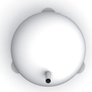 StadlerForm-Fred-stoomluchtbevochtiger-wit-50-m2-125-m3